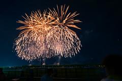 DSC02342 (ishizen) Tags: sony a7ii α7ii japan tokyo sel55f18z photo photoshoot photograph camera mirrorless zeiss hanabi 花火 山形 酒田 sakata yamagata firework sel1224g