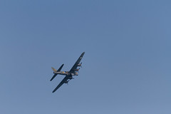 Bournemouth Air Show 2017 (34 of 39) (johnlinford) Tags: aerobatics aeroplane airshow airplane b17bomber bournemouth canoneos7d dorset flying flyingfortress jet poole poolebay air show
