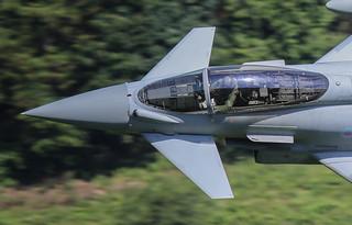 Eurofighter Typhoon FGR4 ZK353 BQ Chaos 012-1-2