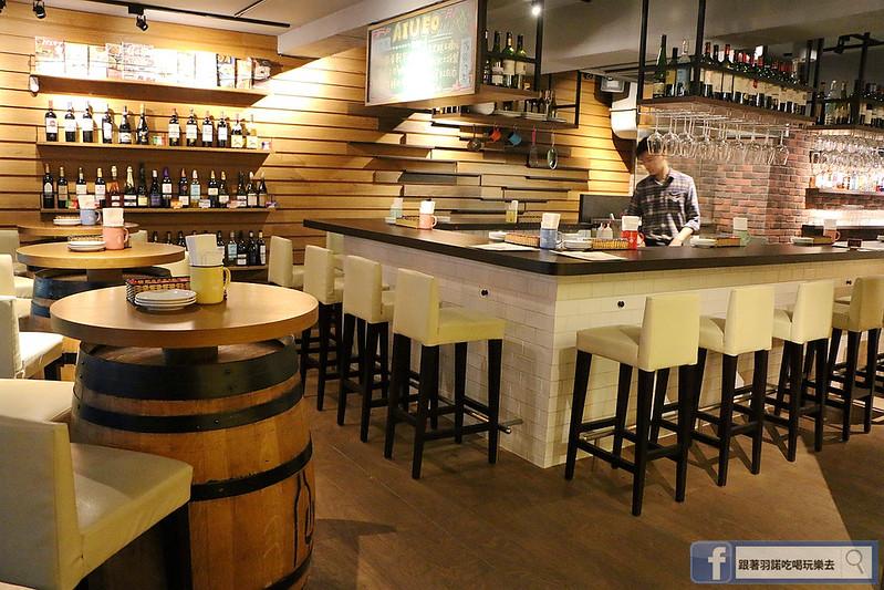 ワインの酒場餐酒館009
