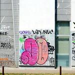 Graffiti in Ljubljana 2017 thumbnail