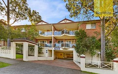 3/38-40 Harold Street, North Parramatta NSW