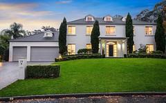 22 Brett Place, West Pennant Hills NSW