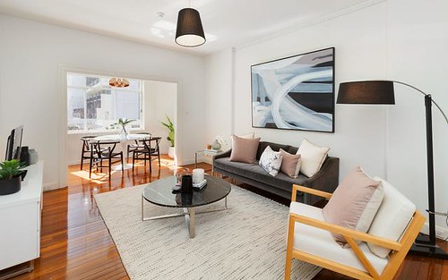 302/5 Manning St, Potts Point NSW 2011