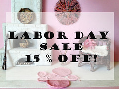 Labor day sale (Wicker Handmade) Tags: etsydolls etsytoys etsysellers etsylithuania etsylithuaniateam dollfurniture dollminiature dollchair dolltable dollsofa wickerminiature dollhousefurniture wickerhandmade dioramafurniture wickerfurniture dollroom etsysuccess differencemakesus etsyorganizedneatly dollaccesories ooakminiature miniaturefurniture wickerdollchair barbiefurniture customminiature
