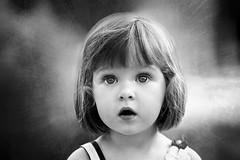 b&w fantasy (Unicorn.mod) Tags: 2017 bw monochrome portrait child childs girl canoneos6d canon samyang85mmf14asifumc samyang myfocus manual manuallens textures