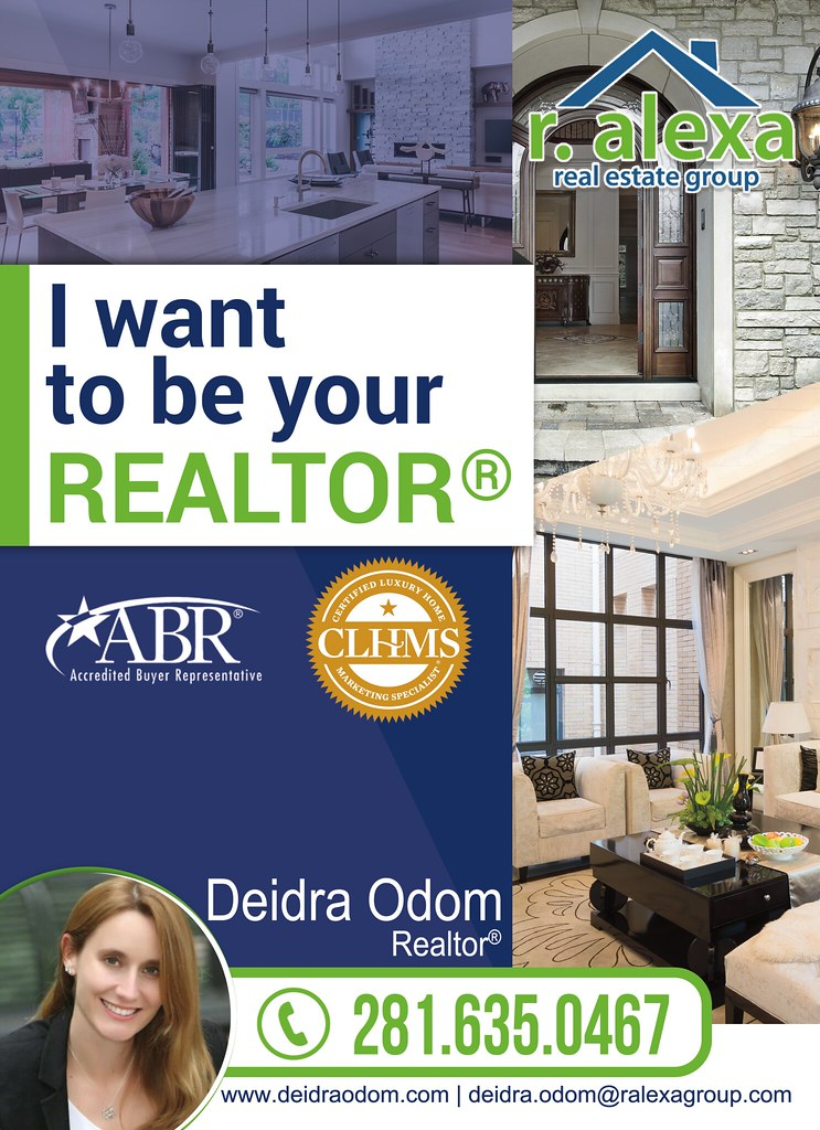 I Want To Be A Realtor housing trends - august 2017 - har