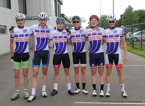 Omloop Vlaamse gewesten (11)