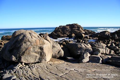 Sea and Rocks 2