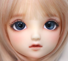 Wonderfully Sweet Face (Rikka_Mika) Tags: volks sd super dollfie mai sd10 sdg girl doll dolls bjd abjd balljointed ball jointed standard