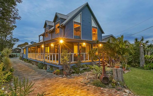 107 Oberon Road, Chittaway Bay NSW