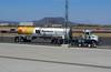 Tucson International Airport refueler (Dan_DC) Tags: tucsonarizona refuelingtruck jetfuel westernrefining tucsoninternationalairport arizona tucson tanker co2 carbondioxide pollutant greenhousegases