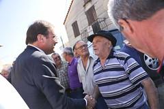 Autárquicas 2017: Pedro Passos Coelho na Mêda