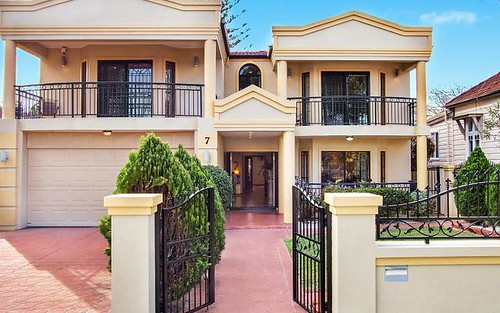 7 Rickard Rd, South Hurstville NSW 2221