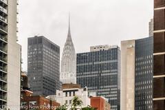 Chrysler Building From 32nd Street (nywheels) Tags: nyc chryslerbuilding bigapple thebigapple gothamcity manhattan manhattanskyline buildings iconic nikon