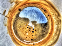 morning coffee ;) (mmalinov116) Tags: morning coffee brown