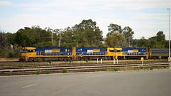 110416-7PM5-2-Forrestfield (WallyRail Images) Tags: ugl cv409i generalelectric ge pacificnational railpage:class=37 railpage:loco=nr4 rpaunrclass rpaunrclassnr4 nr4 forrestfield 7pm5 nrclass