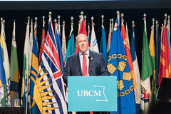 170929-UBCM2017_0894.jpg (Union of BC Municipalities) Tags: unionofbcmunicipalities vancouverconventioncentre jesseyuen localgovernment ubcm vancouver rootstoresults municipalgovernment ubcmconvention2017