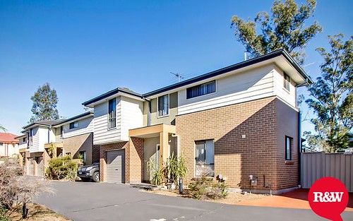 5/39 Abraham Street, Rooty Hill NSW