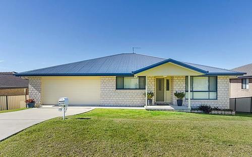 18 Daniels Close RUSHFORTH, South Grafton NSW