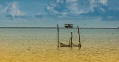Bintan Island.Tanjung Pinang Riau, Indonesia .... #sunset #sunsetlover #flickrlover #nature #naturelover #landscape #scenary #bluesky #skyscolor #beach #ocean #travelblogger #vecation #photographer #photography #bintaisland #tanjungpinang #riau @wonderful (cheryamurja) Tags: vecation landscape travelblogger beach riau skyscolor photography sunsetlover flickrlover bluesky tanjungpinang scenary naturelover nature ocean bintaisland photographer sunset