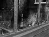Little Penguin in a shed (2) (Cross Duck) Tags: zenzabronica bronicaetrs ilfordfilm ilfordfp4 kodakxtol canoscan8800f
