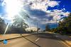 Double Lane @ Pekpek Man 9 Mile (Sudo SnapIT) Tags: lae morobe papaunewguinea png landscapes mountains clouds streets coconuts pacific