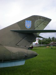 """Yak-28U 19 • <a style=""""font-size:0.8em;"""" href=""""http://www.flickr.com/photos/81723459@N04/36819555670/"""" target=""""_blank"""">View on Flickr</a>"""