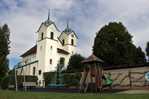 Kirche Schloss Böttstein