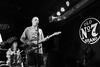McCafferty @ Will's Pub, August 2017 (Alexa-Jane) Tags: remo drive mccafferty rocko english indie bands music live gig show concert blackandwhite grainy faded bar venue pub wills rock