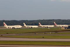 Qatar (Airliners) Tags: qatar qatarexecutive qataramiri 747 b747 b7478 b747800 747bbj b747bbj boeing boeing747 340 a340 a3402 a340200 airbus airbus340 airbus340200 government iad a7hhe a7hhk 91617