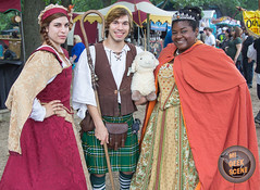 Michigan Renaissance Festival 2017 Revisited Sunday 34