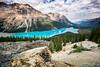 Peyto Lake, Alberta (Ade Halford) Tags: peytolake alberta canada icefieldsparkway banffnationalpark rockflour