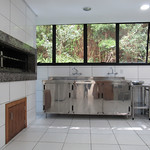 3 andar - Cozinha industrial