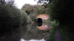 Braunston Tunnel west entrance (John Steedman) Tags: northamptonshire northants uk unitedkingdom england イングランド 英格兰 greatbritain grandebretagne grossbritannien 大不列顛島 グレートブリテン島 英國 イギリス ロンドン