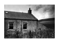 01 (Demeisen) Tags: atmospheric scotland remote collection art ruined abandoned deserted