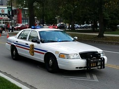 Columbus Police CVPI (Central Ohio Emergency Response) Tags: columbus ohio police cvpi ford crown victoria