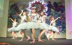 colorpointe_STGCC2017 (31) (nubu515) Tags: colorpointe ballet dancer yunomi hink ari suu chami emo kawaii japan stgcc2017 singapore