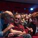 """Radovan Čok, direktor fotografije, Zdenko Vrdlovec, filmski kritik in Majda Širca, režiserka filma Sedem grehov in vrlin. • <a style=""""font-size:0.8em;"""" href=""""http://www.flickr.com/photos/151251060@N05/37048153792/"""" target=""""_blank"""">View on Flickr</a>"""