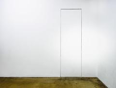 Aperture.jpg (Klaus Ressmann) Tags: klaus ressmann omd em1 abstract door fparis france interior wall design flcstrart minimal softtones streetart klausressmann omdem1
