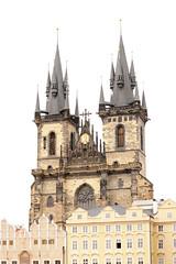(toltequita) Tags: praha praga prague prag czechoslovakia czechoslovakiarepublic czech gotic gotico