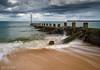 Old Groyne (The Pixel and Eye) Tags: aberdeen beach groyne longexposure motion northsea sand scotland sea seaside shore water waves bfburke thepixelandeye seascape