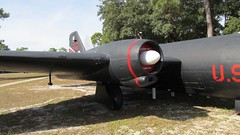 """Martin B-57B 4 • <a style=""""font-size:0.8em;"""" href=""""http://www.flickr.com/photos/81723459@N04/37129760510/"""" target=""""_blank"""">View on Flickr</a>"""