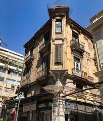 Somewhere in Thessaloniki (Gmagalakis) Tags: macedoniagreece makedonia timeless macedonian macédoine mazedonien μακεδονια
