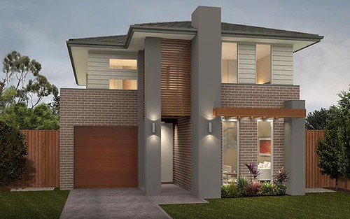Lot 119 Aspect, Austral NSW