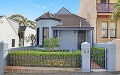 33 Edgecliff Road, Woollahra NSW