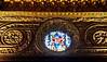Salon del Trono techo artesonado mudejar friso de yeso y vidriera Alcazar de Segovia 13 (Rafael Gomez - http://micamara.es) Tags: salon del trono techo artesonado mudejar friso de yeso y vidriera alcazar segovia