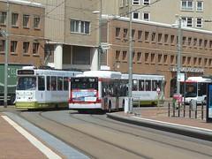 HTM 3108 (Elad283) Tags: holland haag hague thehague denhaag netherlands nederland kurhaus gtl gtl8 htm 3108 tram man lionscity htmbuzz