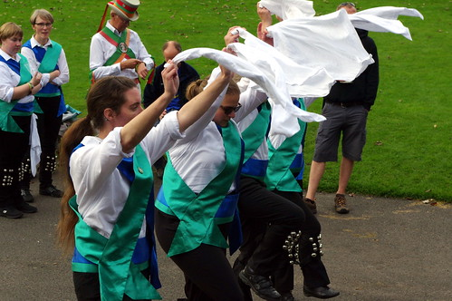 16.9.17 Waters Green and Adlington Morris in Macclesfield 39
