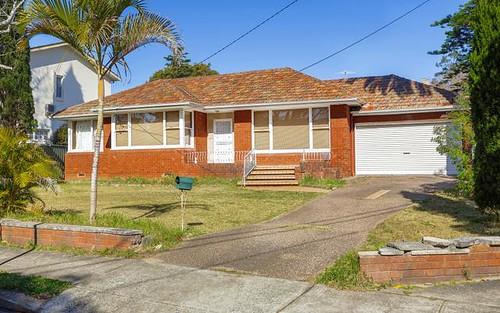 1 Allenby Cr, Strathfield NSW 2135
